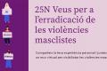 Veus per l'erradicació de les violències masclistes