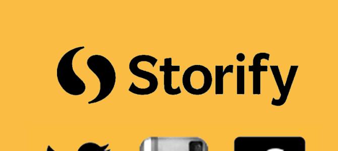 Storify: setmana del 7 al 13 d'abril
