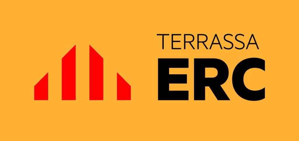 Logo ERC Terrassa