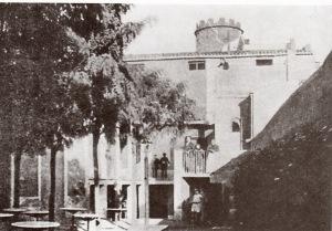 Casa del Poble Abans