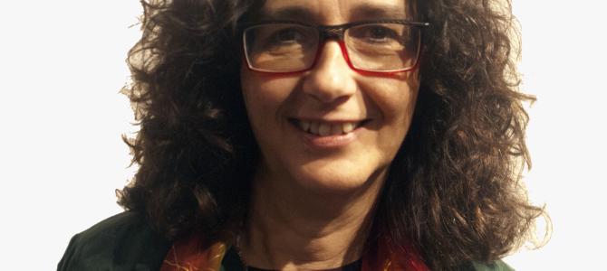 Teresa Ciurana anirà de cinc a la llista d'Esquerra Republicana de Catalunya a Terrassa