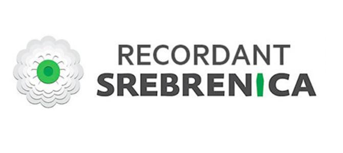 Recordant Srebrenica