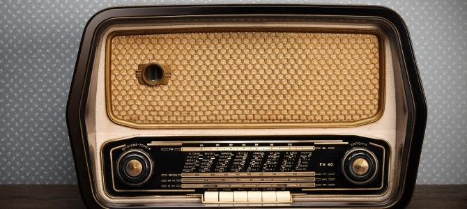 Terrassa, ciutat de ràdio