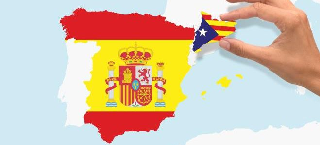 El país que volen construir ja existeix, i és Catalunya