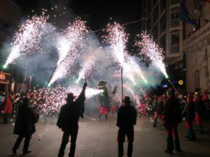 """""""La Festa Major és molta Festa. És el reflex d'una ciutat viva que demana participar. """""""