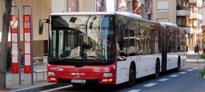Ple extraordinari – Mal futur pel bus a Terrassa