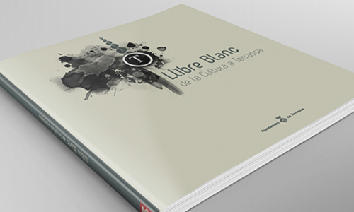 Llibre blanc de la cultura