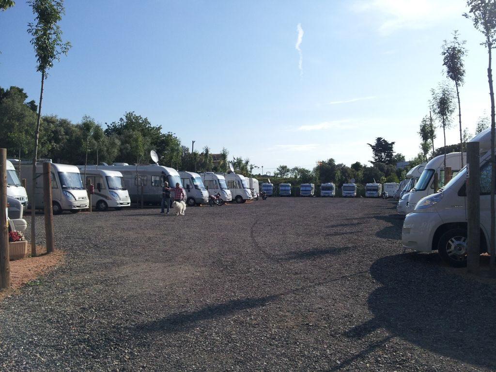 ERC-MES proposa crear una Àrea pública d'autocaravanes per atraure el turisme familiar