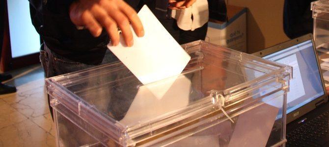 Els Socialistes catalans volem fer el Referèndum per la Independència.