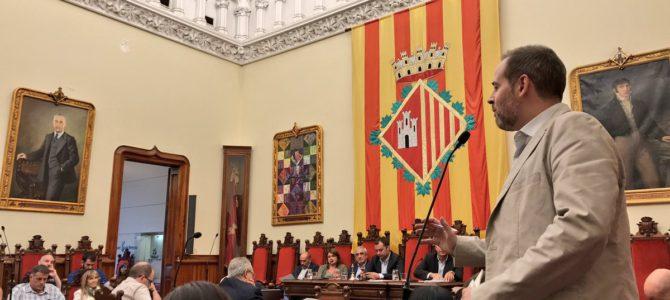 EL GOVERN, OBLIGAT A RETRE COMPTES