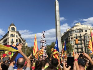 20170911 Diada Barcelona2