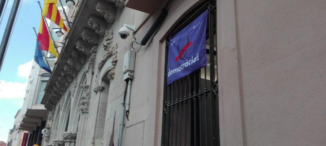 ACORD EN DEFENSA DE LES INSTITUCIONS CATALANES
