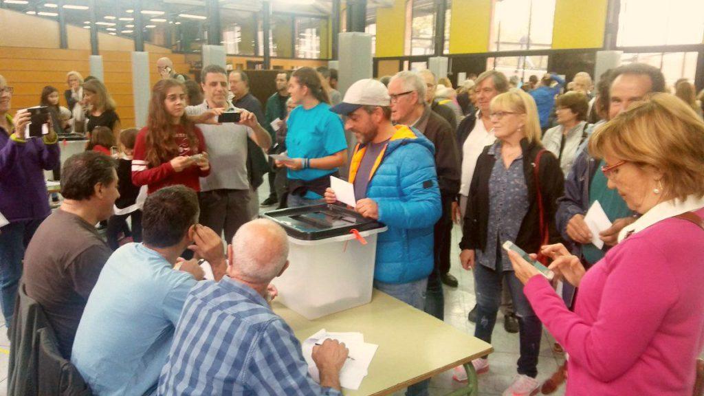20171001 Pep Forn Lanaspa gent votant