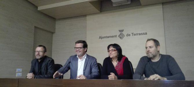 Crisi de govern a Terrassa – ERC-MES aposta pel canvi