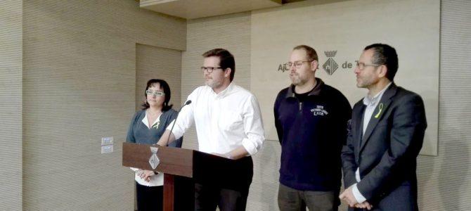 ERC-MES crida a la responsabilitat per un canvi polític a Terrassa