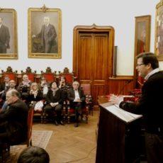 Una oportunitat perduda – Discurs d'Isaac Albert en el ple d'elecció del nou alcalde
