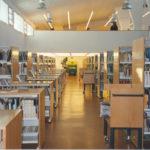Biblioteca BCT