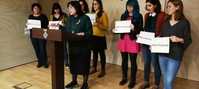 L'Assemblea de Dones d'ERC Terrassa es constitueix amb força