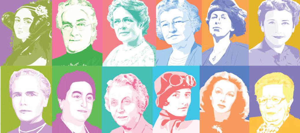 El sostre de vidre de les dones a la ciència