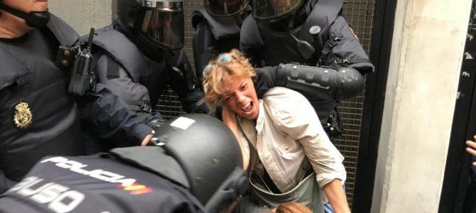 ERC-MES NO VOL LA POLICIA ESPANYOLA AL CONSELL DE SEGURETAT DE TERRASSA