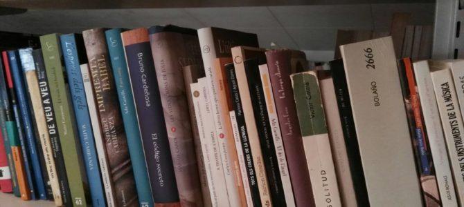 Enamoreu-vos de la literatura!
