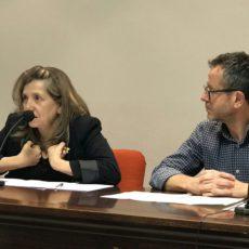 """ISONA PASSOLA: """"L'Autèntica cohesió social ve per la Cultura"""""""