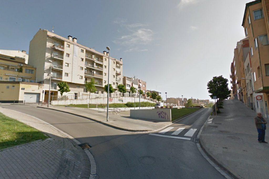 L'Estació de tren de Can Boada - La Maurina un dels grans projectes pendents reclamats per ERC Terrassa