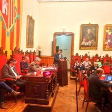 Ordenances i Pressupost 2019: Responsabilitat amb Terrassa, crítica a un govern sense model de ciutat