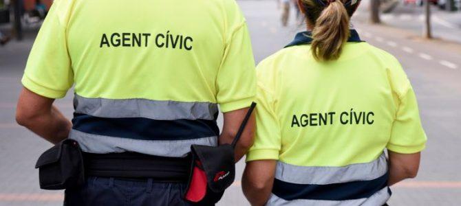 Agents Cívics – Campanya mediàtica