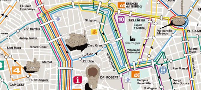 El perquè de la municipalització del transport urbà