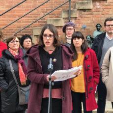 L'Assemblea de Dones d'ERC a Terrassa desenvoluparà un programa propi per fer de Terrassa una veritable ciutat feminista