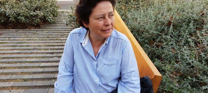 Montserrat Font, candidata terrassenca d'Esquerra Republicana al Congrés dels Diputats