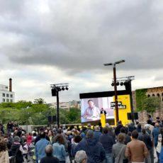 """""""Fem possible una victòria històrica a Terrassa"""""""