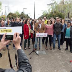 Campanya – Exercici de transparència