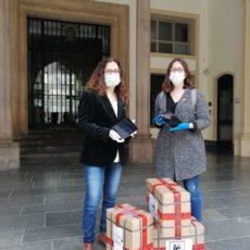 El govern municipal impulsa el projecte TERRASSAe-DUCA
