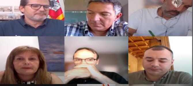 Ple de juliol – Voluntat de consens
