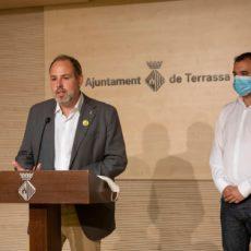 Terrassa presenta l'Associació de Municipis per l'energia pública
