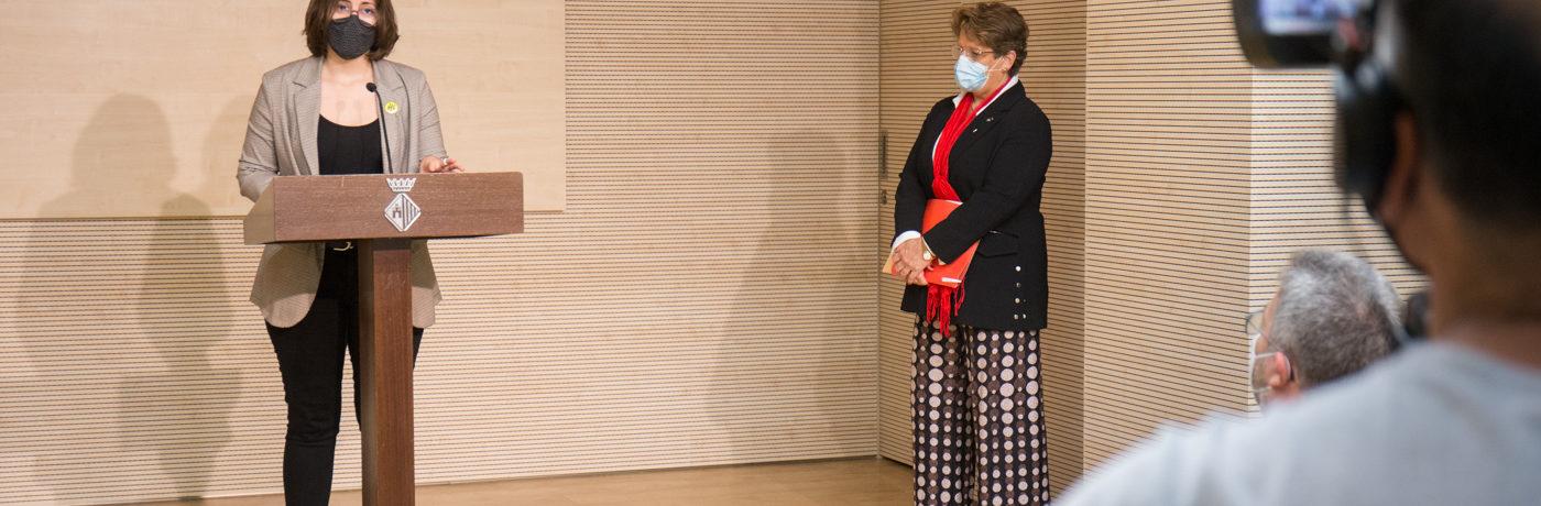 L'Ajuntament de Terrassa continua avançant en la transparència i obre la Bústia Ètica