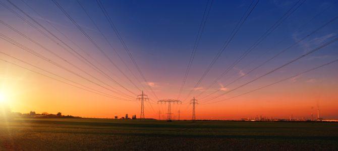 Terrassa planta cara a les elèctriques
