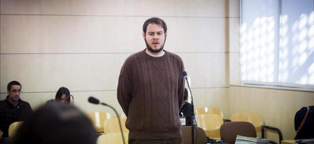 Esquerra presenta acord per la llibertat de Pablo Hasél i la llibertat d'expressió