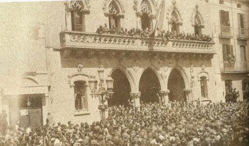 90 anys de la Proclamació de la República