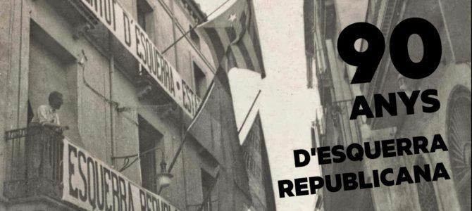 90 anys de republicanisme