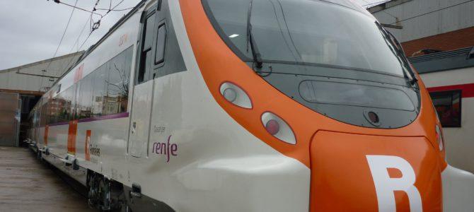 Esquerra Republicana defensa al Parlament la línia orbital ferroviària Terrassa-Sabadell- Granollers per atendre les necessitats diàries dels treballadors i les empreses del Vallès