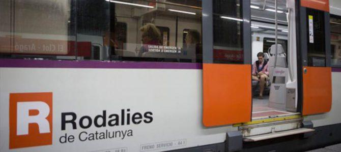Esquerra Republicana demana el traspàs real de rodalies a la Generalitat